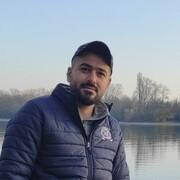 Ali Abdulkarim 51 Берлин