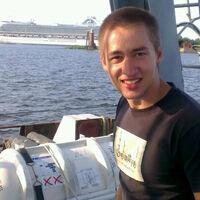 Даниэль, 27 лет, Лев, Санкт-Петербург
