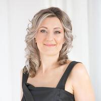 angela, 48 лет, Овен, Санкт-Петербург