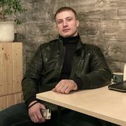 Илья 29 лет (Скорпион) Москва
