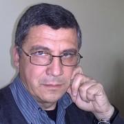 Юрий Борисович 58 лет (Дева) Новая Каховка