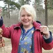 Светлана, 49 лет, Козерог