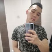 Алдар, 21, г.Волгоград