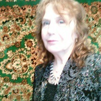 Нина, 74 года, Рак, Санкт-Петербург