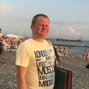 Виктор 42 года (Овен) Петрозаводск