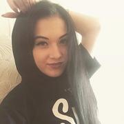 Катька, 21, г.Красноярск
