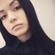 Алёна, 24 года, Близнецы