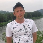 Евгений 42 Зеленогорск (Красноярский край)