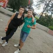 Александр, 23, г.Кирово-Чепецк