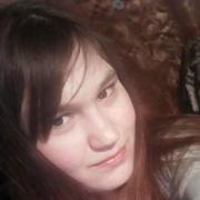 Кристина, 20, г.Чита
