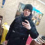 Кирилл 20 Тюмень