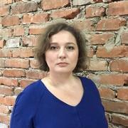 Наташа 44 Владимир