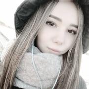 Лена, 19, г.Рыбинск