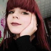Алёна, 17, г.Кандалакша