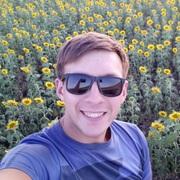 Сергей Салпанов, 25, г.Новосергиевка