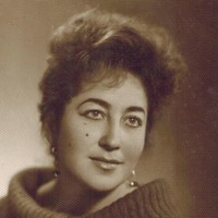 Людмила, 79 лет, Овен, Владимир