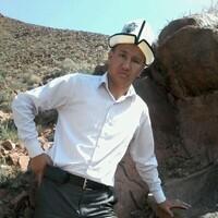 Абдил, 43 года, Козерог, Бишкек
