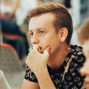 Владислав 21 Москва