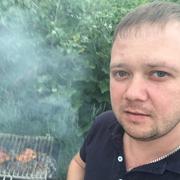 Сергей, 33, г.Вятские Поляны (Кировская обл.)