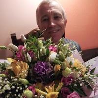Иван, 55 лет, Весы, Киев
