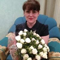 Ирина Соколова, 52 года, Стрелец, Воркута