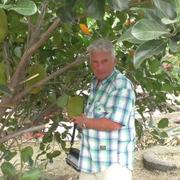 геннадий 67 лет (Водолей) Анапа