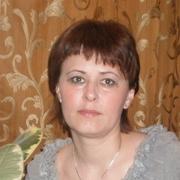 Наташа 41 год (Козерог) на сайте знакомств Калуша