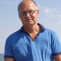 Сергей, 47 років, Рак, Львів