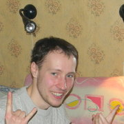 Максим, 34, г.Сертолово