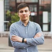 Anton, 30, г.Кубинка
