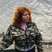 Nika 50 лет (Близнецы) Иркутск