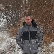 Александр Владимиров 35 Новороссийск