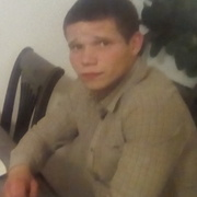 Данил, 22, г.Сосновоборск (Красноярский край)