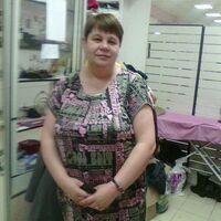 Валентина, 53 года, Рак, Йошкар-Ола