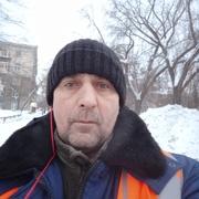 Виктор Костыря 45 Новосибирск
