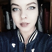 Юля, 26, г.Усть-Кут