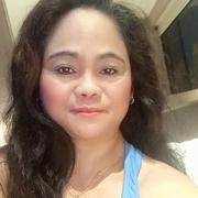 mercyladrido, 47, г.Манила