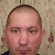 Александр Казачков из Фролова желает познакомиться с тобой
