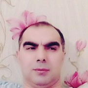Шухрат Каримов 40 Сургут