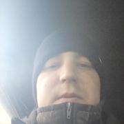 Андрей, 30, г.Кодинск