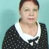 Лидия, 73, г.Мценск