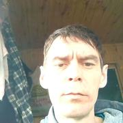 Олег Басыров 31 Стерлитамак