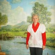 Анна, 60, г.Куровское