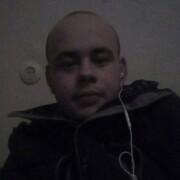 Дмитрий, 24, г.Североуральск