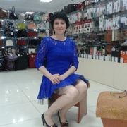 Лариса Ситникова, 46, г.Голышманово