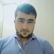MISHA, 25, г.Алабино