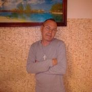 Олег !, 54, г.Дзержинск