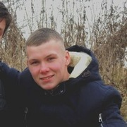 Виталий, 26, г.Шексна