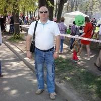 Сергей, 48 лет, Скорпион, Москва