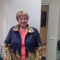 Лидия, 68 лет, Рак, Сыктывкар